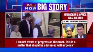 Former RBI Governor Raghuram Rajan has said what PM Modi has been saying about the NPA crisis!