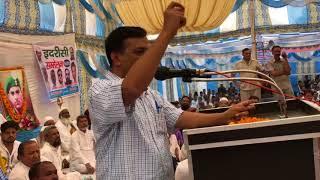 Delhi CM Arvind Kejriwal Addresses at Param Vir Chakra Winner Veer Abdul Hamid Martyrs Day