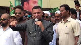 Akbar Uddin Owaisi | MIM Will Form The Govt | Like Kumaraswamy in karnataka - DT News