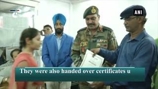 Indian Army organises free computer course for youth
