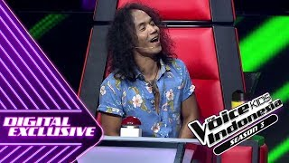 "Coach Kaka, ""IH ENAK AJA!"" 