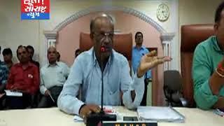 જામનગર-મનપાની સામાન્ય સભામાં વિપક્ષ દ્વારા વોક આઉટ કરાયું