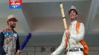 વડિયાના સુરગવાડામાં અંધશ્રદ્ધાથી બચવા જાદુગરનું આયોજન યોજાયું