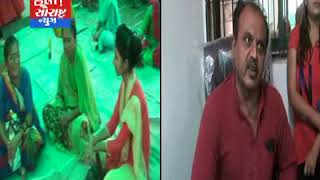 રામકૃષ્ણ આશ્રમ અને ગાર્ગી સ્કૂલ દ્વારા ફ્રી નેત્ર નિદાન કેમ્પ યોજાયો