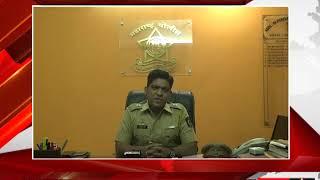 वसई विरार - पुलिस अधीक्षक ने कानून व्यवस्था मे सुधार के लिये दिया कैमरा - tv24