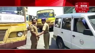 Tamilnadu news :DMK PARTY MLA v/s POLICE  DMK पार्टी के MLA से पुलिस की हाथापाई