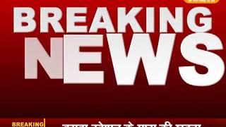 जोधपुर  छात्रसंघ चुनाव 2018  शोध प्रतिनिधि पद पर श्रवण कुमार विजय
