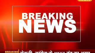 पाली के सोजत से खबर||राजकीय महाविद्यालय मे एबीवीपी ने पहनाई विजय पताका