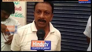 siddipeta jilla cheryala mandalam mutyla village drinking water problem//HINDUTV LIVE//