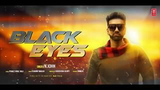 Black Eyes #KJohn   1 Day to Go   Releasing on 14th September   JSuperkaur