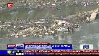 Ingin Seperti di Korsel, Sungai Ciliwung Harus Dijaga dari Sampah