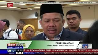 Komisi VIII Apresiasi Penanganan Bencana Gempa Lombok