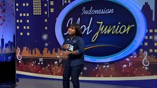Indonesian idol audisi online dating