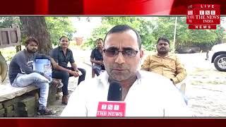 [ Jhansi ] राष्ट्रीय पिछड़ा वर्ग संघ के प्रदेश अध्यक्ष सत्येंद्र सिंह यादव ने अपने विचार व्यक्त किए