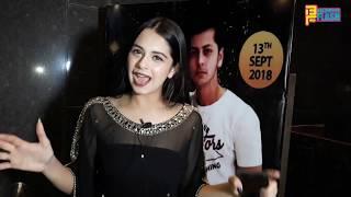 Ritika Badiani Full Interview - Siddharth Nigam & Abhishek Birthday Party 2018