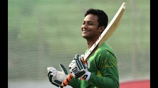 Shakib Al Hasan Press Conference | Asia Cup 2018