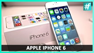 Gadgetwala Apple iPhone 6 Review