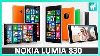 Nokia Lumia 830 GadgetwalaReview