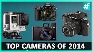 Top 5 Cameras Gadgetwala | 2014