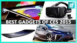 Best Gadgets of CES 2015 Gadgetwala Goes Viva Las Vegas