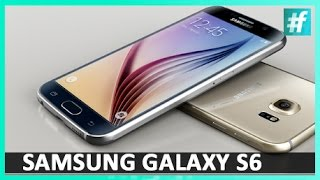 Samsung Galaxy S6 | FULL REVIEW | GadgetwalaReview