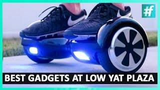 Best Gadgets At Low Yat Plaza | Gadgetwala Goes Kuala Lumpur