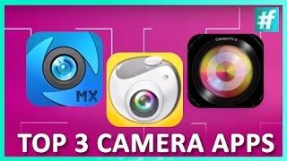 Top 3 Camera Apps For Smartphones WhatTheApp