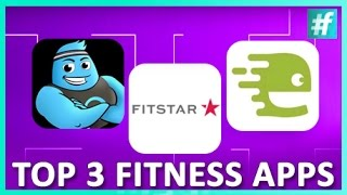 Top 3 Health And Fitness Apps WhatTheApp