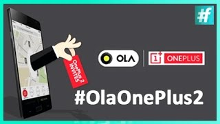 Gadgetwala Takes The Ola OnePlus 2 Ride | OlaOnePlus2