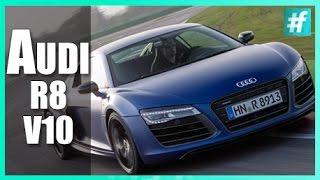 Audi R8 V10 Drag War on Wheels  | TOYZ with Ankit & Bharat