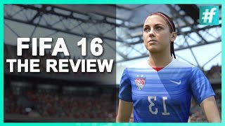 FIFA 16 'The Review' Speed Knows No Bounds | TOYZ with Ankit & Bharat
