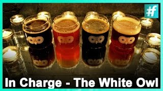 In Charge The White Owl, Mumbai Beer A Man's Best Friend | Episode 3 | TOYZ with Ankit & Bharat
