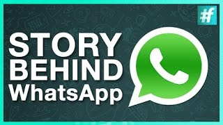Story Behind WhatsApp fame Tech