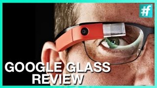 Is Google Glass Worth it RannaAdhikari