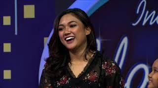 Siapakah yang akan mendapatkan kejutan dari Marion Jola? - Indonesian Idol Junior 2018