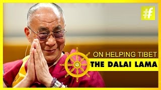 Dalai Lama | Ideas On Helping Tibet
