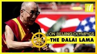 Dalai Lama | Beijing Olympics' Protest