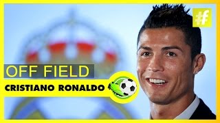 Cristiano Ronaldo Off Field | Football Heroes