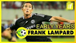 Frank Lampard Early Years Football Heroes