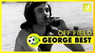 George Best Off Field | Football Heroes