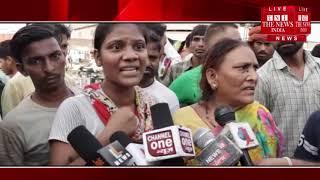 Ludhiana] लुधियाना के न्यू माधोपुरी जी.टी रोड पर हुआ एक्सीडेंट,मौके पर 2 की मौत 1 गंभीर रुप से घायल.