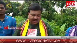 NuaKhai Discussion Asutosh Rath with Poeter