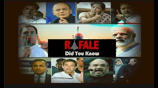 Rafale Scam | Did You Know