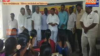 khammam  sattupalli   kakatiya degree college yajamanyam  helping  kerala peoples//HINDUTV LIVE//