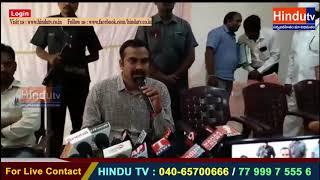 kammam jilla Sattupalli mandalam jilla collector govt hostiptal aakasmika tanikheelu//HINDUTV LIVE//