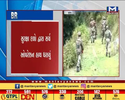 5 terrorists killed in encounter in J&K's Kulgam
