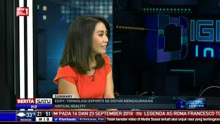 Digital Inside: Potensi Esports Indonesia #2