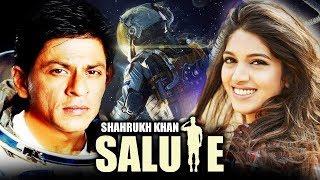 Bhumi Pednekar Opposite Shahrukh Khan In SALUTE