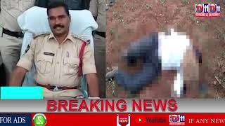 POLICE CHASED RAMAKRISHNA MURDER CASE | ARRESTED 6 MEMBERS AT KRISHNAGIRI , KURNOOL DIST