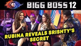 Srishty Rode Grand Entry In The House | Bigg Boss 12 | Grand Premiere | Salman Khan